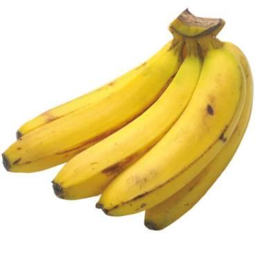 バナナのサンプル画像