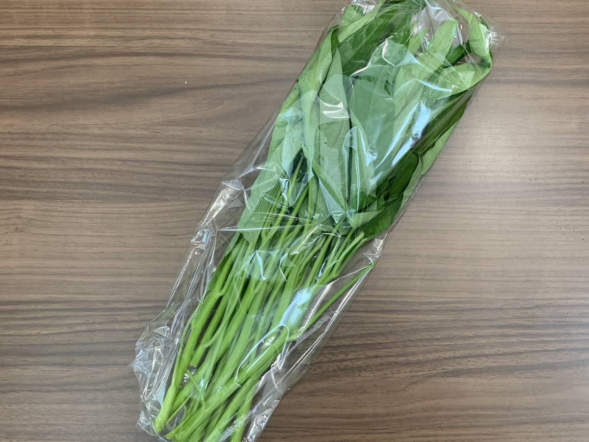 カンコンサイ・チンゲン菜
